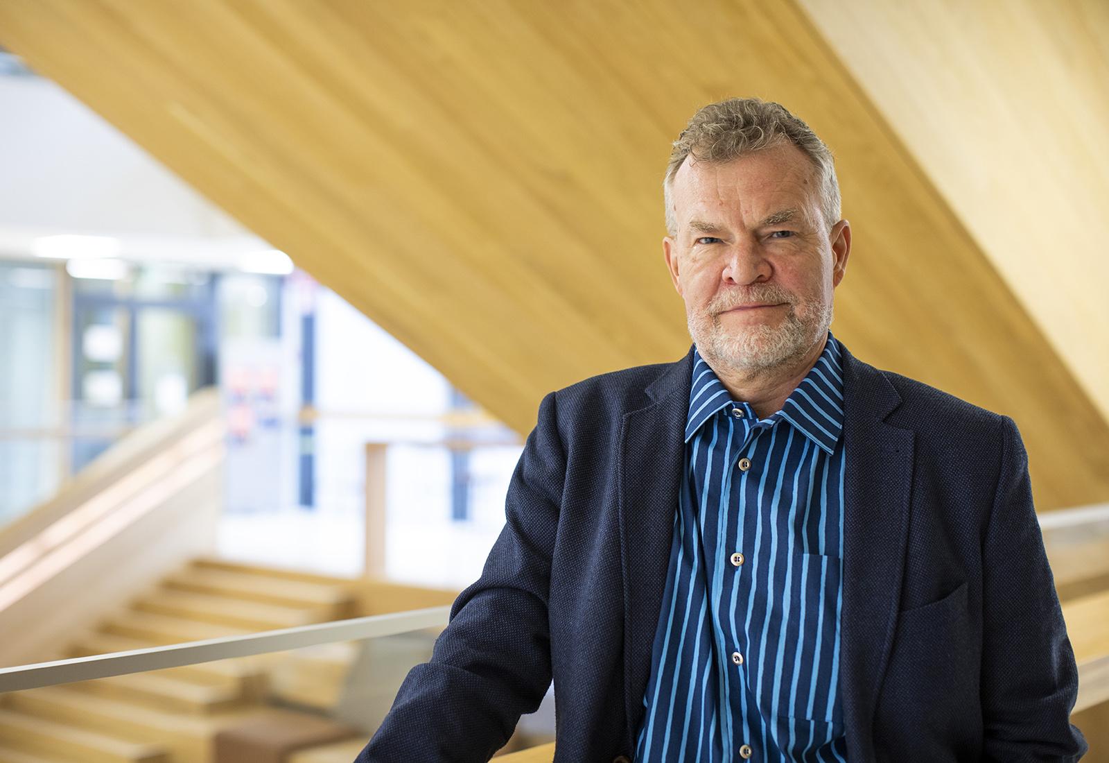Jussi Välimaa